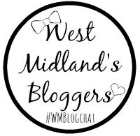 west midlands blog chat
